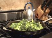 Dijon Chicken Broccoli